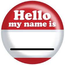 When God Names You
