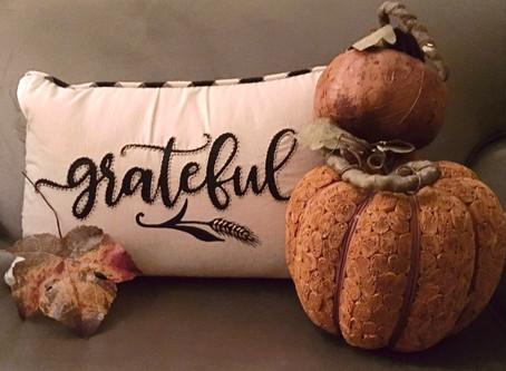 More Gratitude, Please!