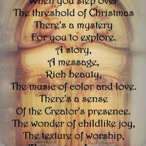 Open the Door to Advent
