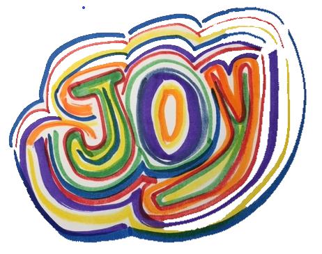 Where All Joy Begins!