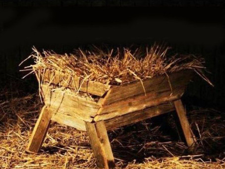 Don't Keep Jesus in the Manger