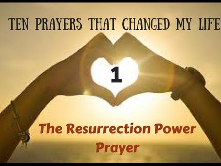Praying for Power