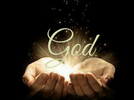Handling God's Name