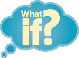 What If . . .