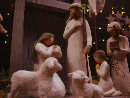 Make (a) Way for Christmas!