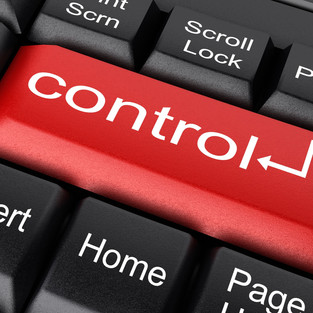 The Control Myth