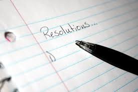 Resolute Without Resolutions