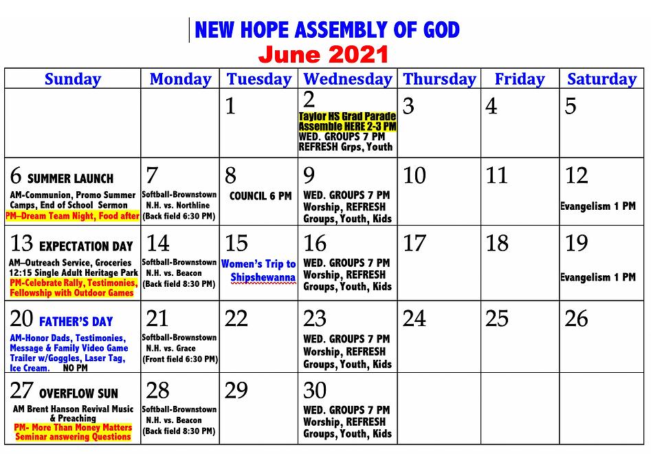 June 201 Calendar Update.png