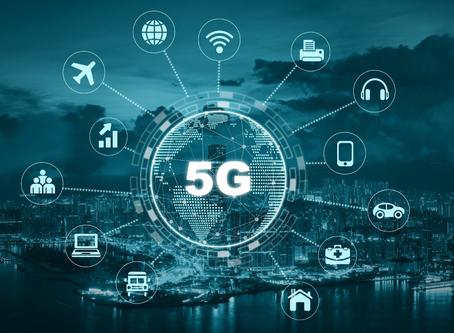 Miks inimesed paaniliselt 5G-d kardavad?