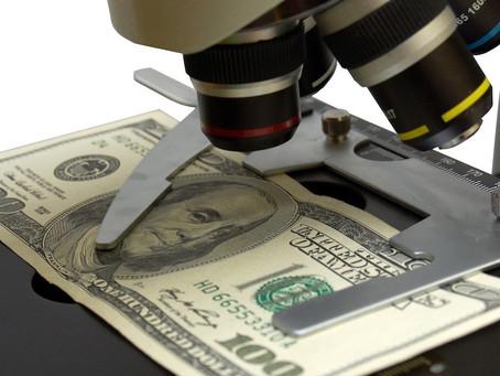 Teadusrahastuse optimaalne jaotus