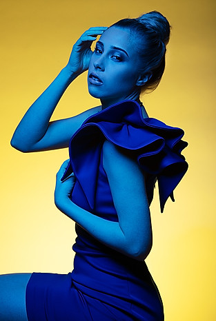 Bloomingdale's / Feeling Blue