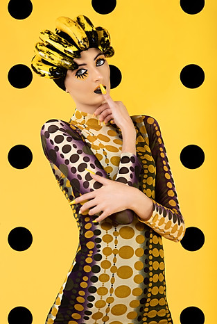 Dolls Kill / I've Gone Bananas