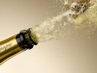 Melchizedek..wat heeft dat met champagne te maken?