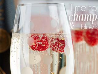 Houdbaarheid Champagne toch langer in de koelkast..