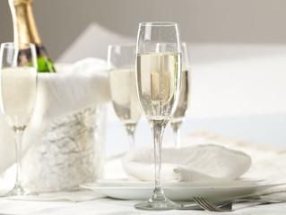Drie glazen champagne per week voor een beter geheugen..