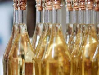 Champagne maken in 7 stappen.