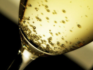 200 jaar oude champagne opgevist..