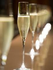 Welk gerechtje bij champagne voor Valentijn..