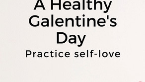 How To Have A Healthy Galentine's Day