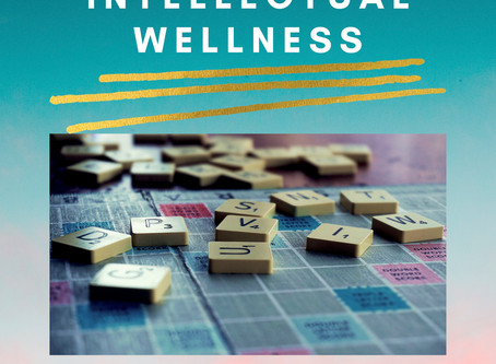 How To Improve Your Intellectual Wellness