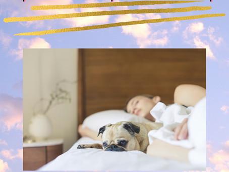 Tips to Improve Sleep