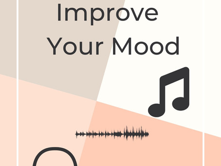 60 Songs To Improve Your Mood
