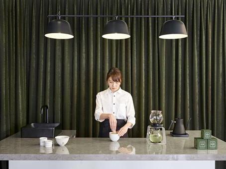Harvest Index: A new Japanese tea studio in Collingwood