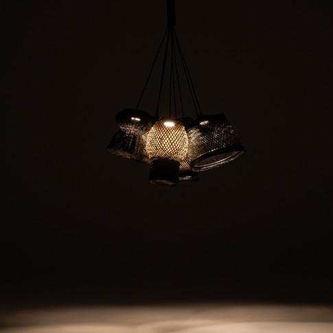 luminária dona antônia