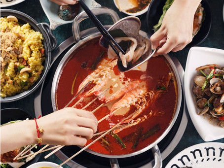 Jiyu: Melbourne's ultimate Thai hot pot