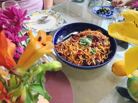 Pasta Mama: Melbourne's pasta club