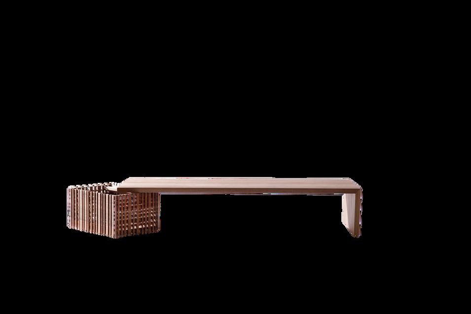 mesa de centro caixa