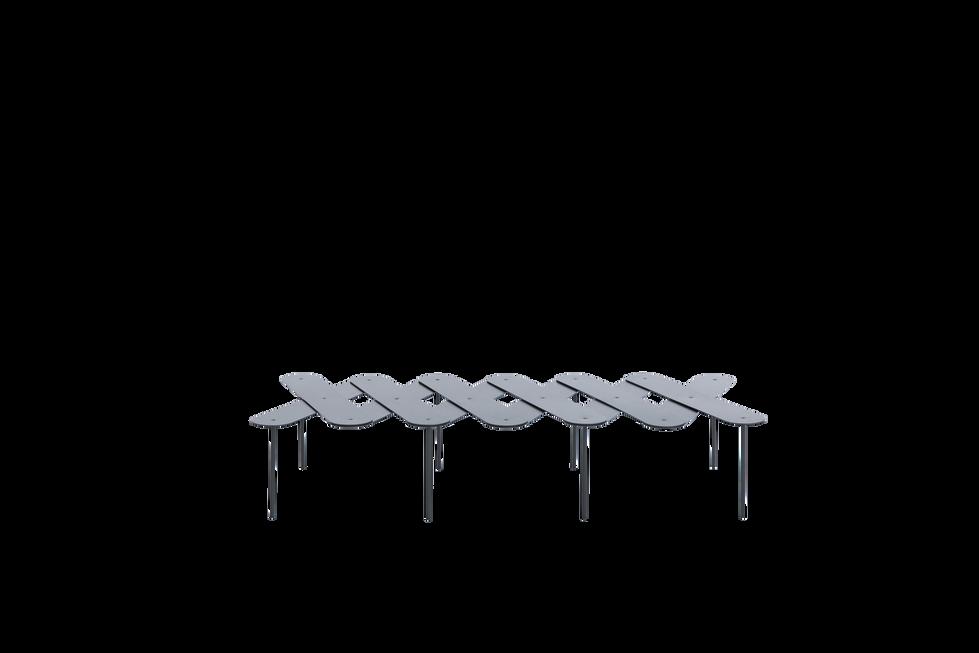 mesa pantográfica