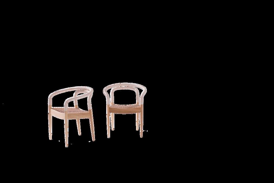 cadeira bambolê