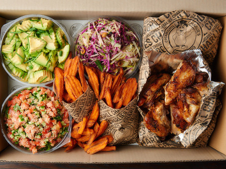 Melbourne's getting clucky for Chargrill Charlie's. Officially opening this Saturday April 6!
