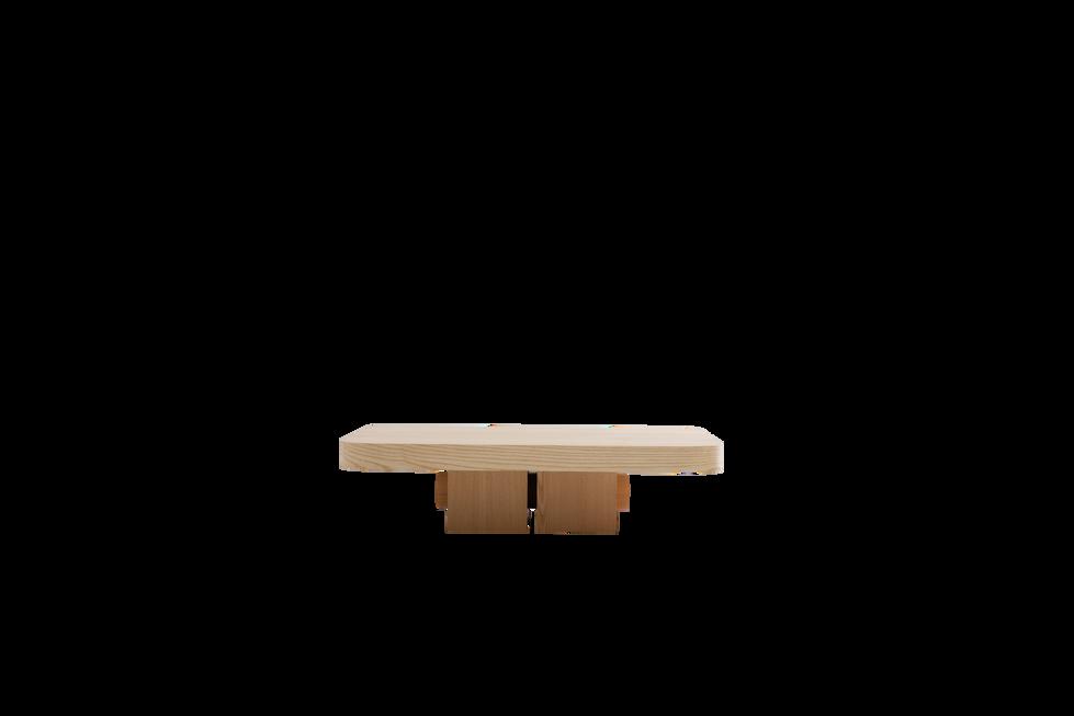 mesa de centro FJN