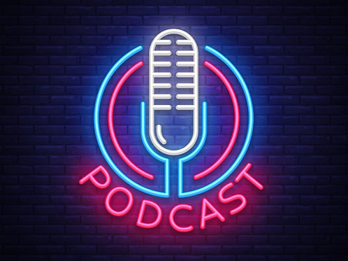 Podcast Integration