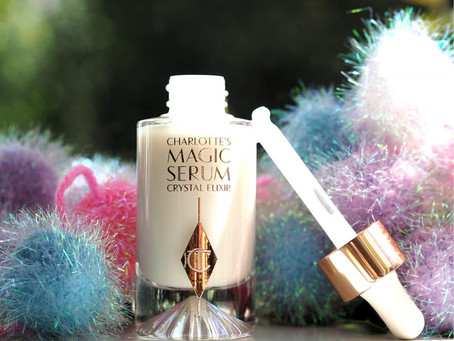 Charlotte's Magic Serum Crystal Elixir: Travel Edition