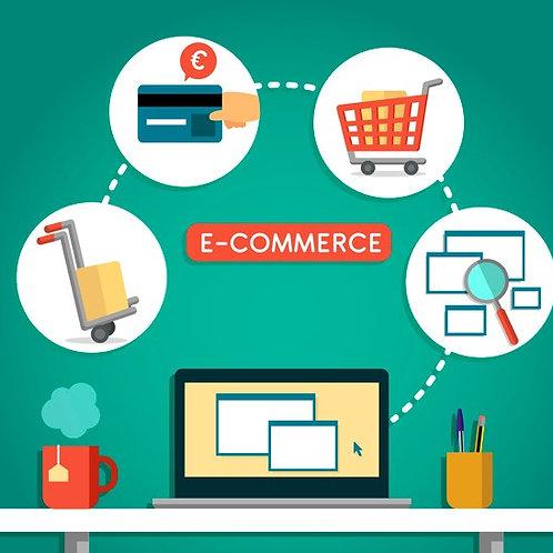 E-Commerce Product Listing Addon