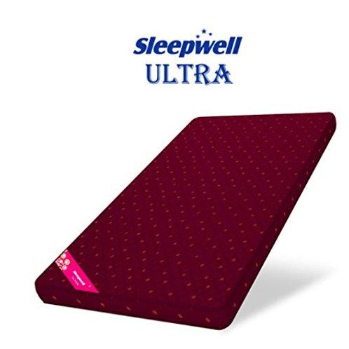 Sleepwell Ultra Bonded Foam Mattress