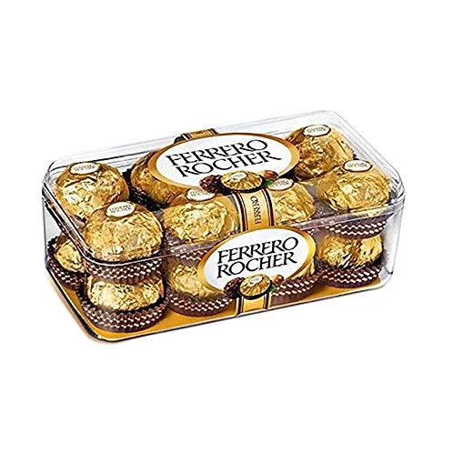 Ferrero Rocher Chocolate, 200 gm