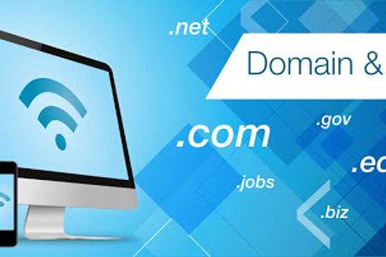 Brand Website Design, Hosting & Domain Renewal