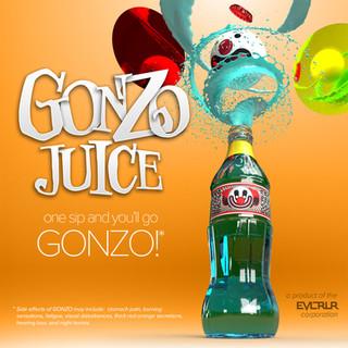 Gonzo Juice