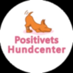 Positivets_Hundcenter_logotyp_färg_vit_c