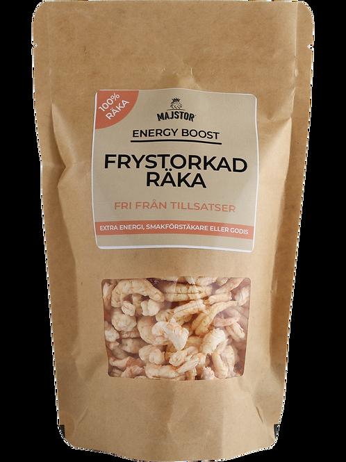 Majstor Frystorkade Räkor, 50 gr