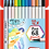 Thumbnail: Stabilo Pen68 brush Set