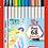 Thumbnail: Stabilo Pen68 brush Set