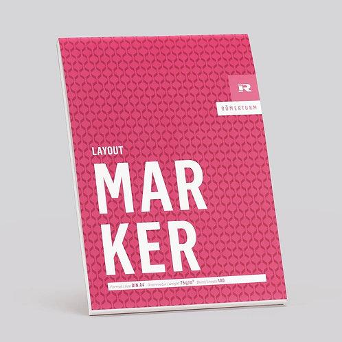 "Römerturn Marker""Classic Line"""