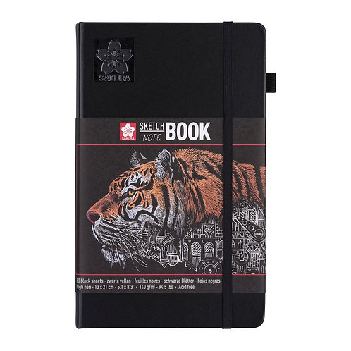 Sakura Sketch Note Book Notizbuch