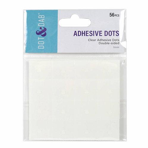 Adhesive Dots 5mm