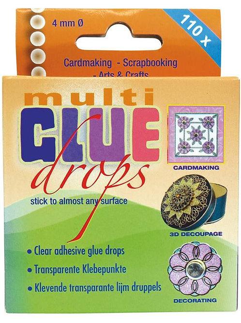 Glue Drops